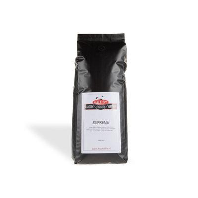 KFS Koffiebonen Supreme