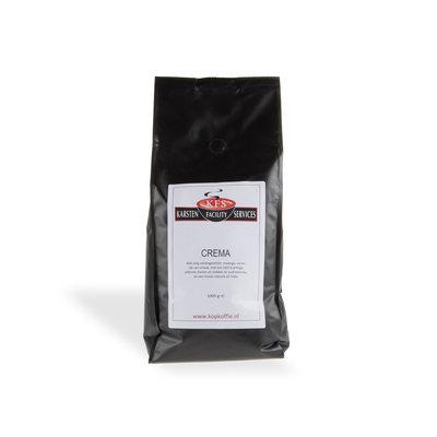 KFS Koffiebonen Crema