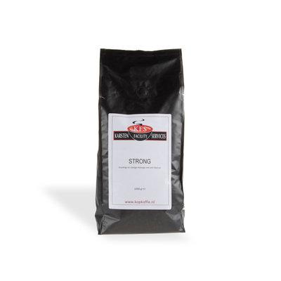 KFS Koffiebonen Strong