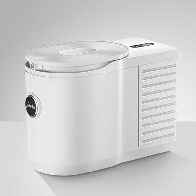 Jura Cool Control 0,6 l Wit