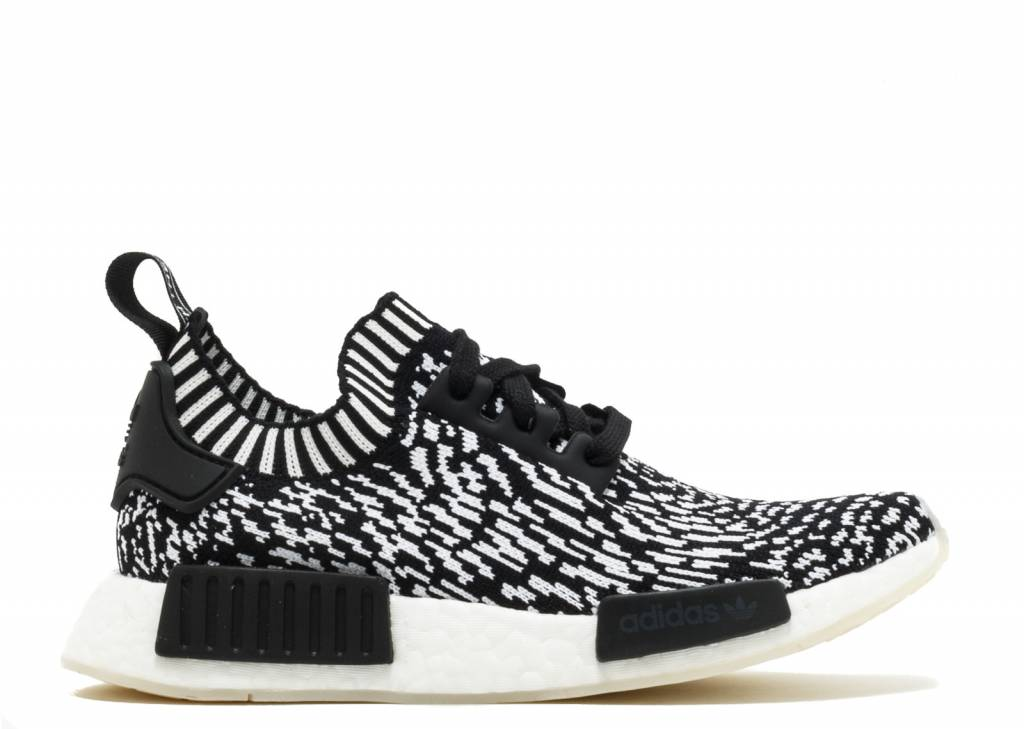 new styles 33e8c ee2d1 Adidas NMD R1 PK