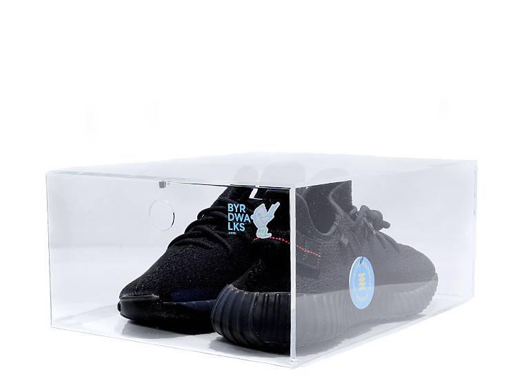 9bb832a96140e Byrd-Box Low - Sneakerbox - Byrdwalks - Byrdwalks