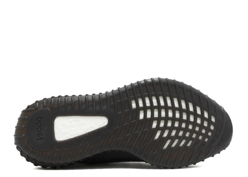 d6be0cf9ec001 Adidas Yeezy Boost 350 v2 Black Green - Byrdwalks - Byrdwalks