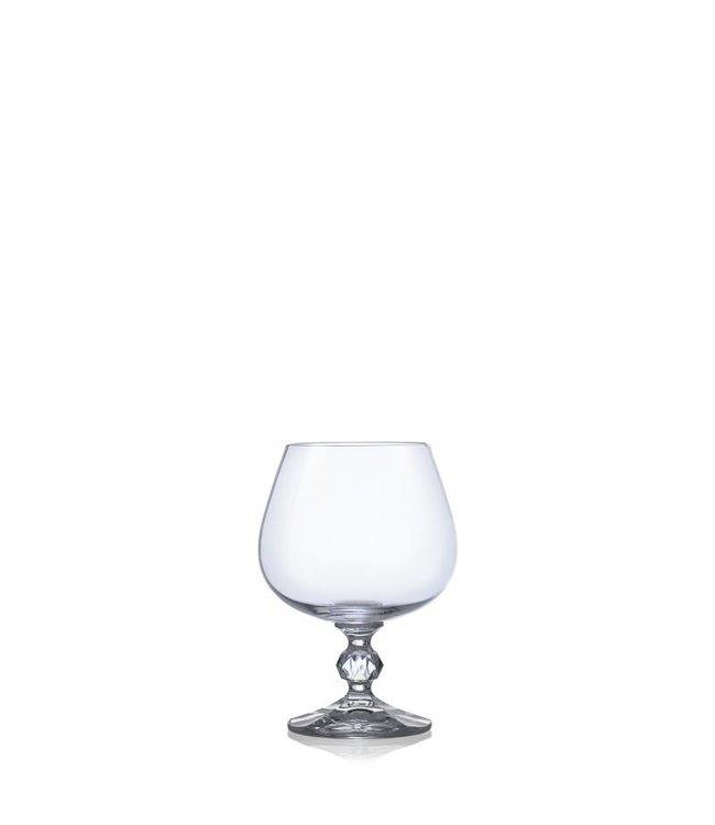 """Cognacglas 250 ml """"Claudia"""""""