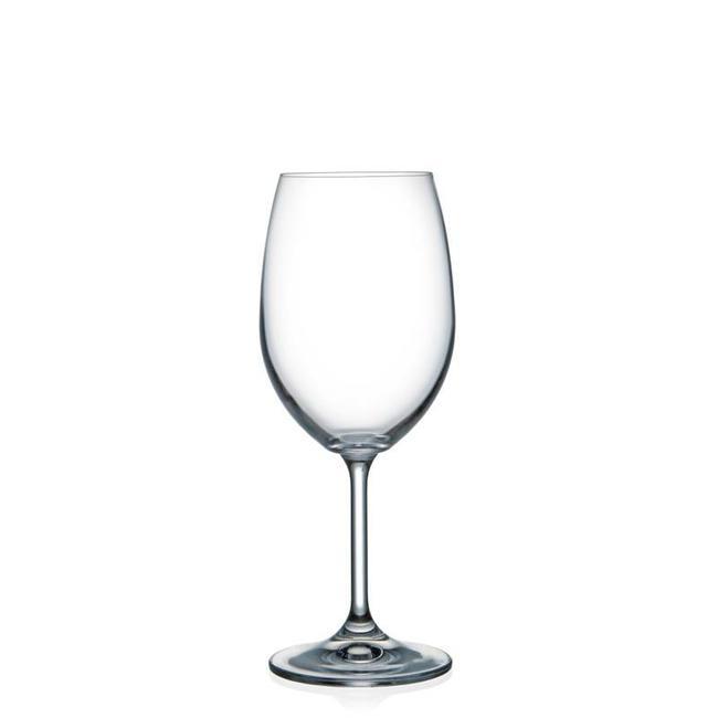 Wijnglas graveren met eigen tekst