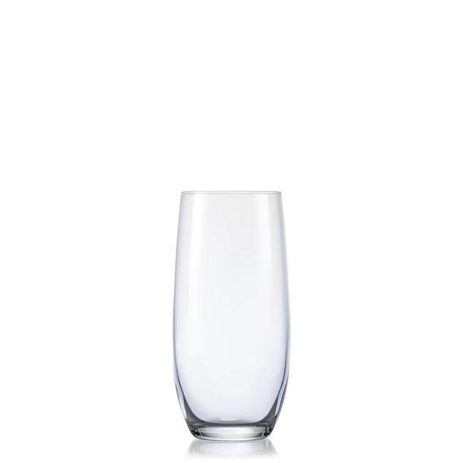 "Bier / Longdrink glas 350 ml ""Club"""