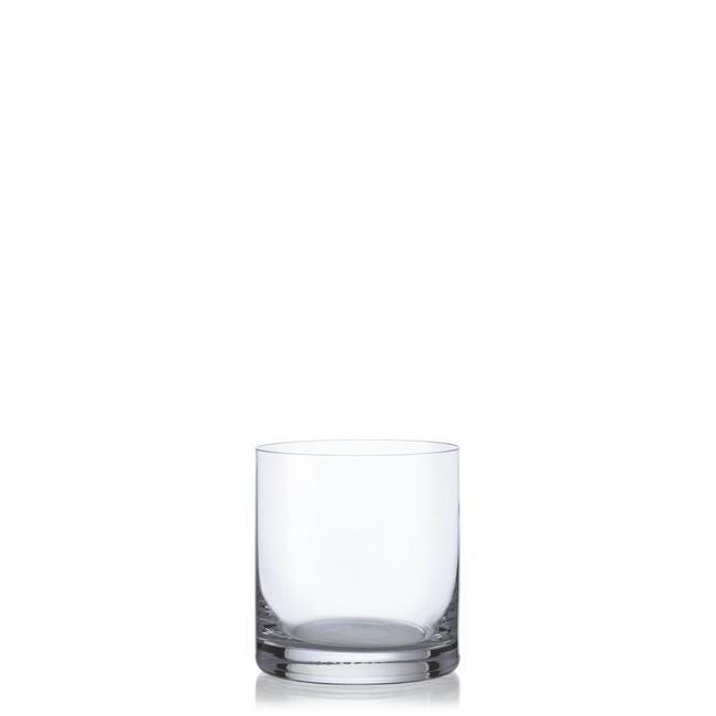 """Whiskeyglas graveren - D.O.F. 410 ml """"Barline"""""""