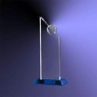 Globe Blue Award
