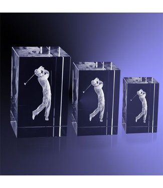 Golf Blok Award