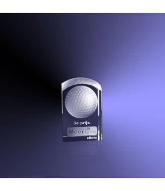 Golfprijs Dome 3 verschillende modellen