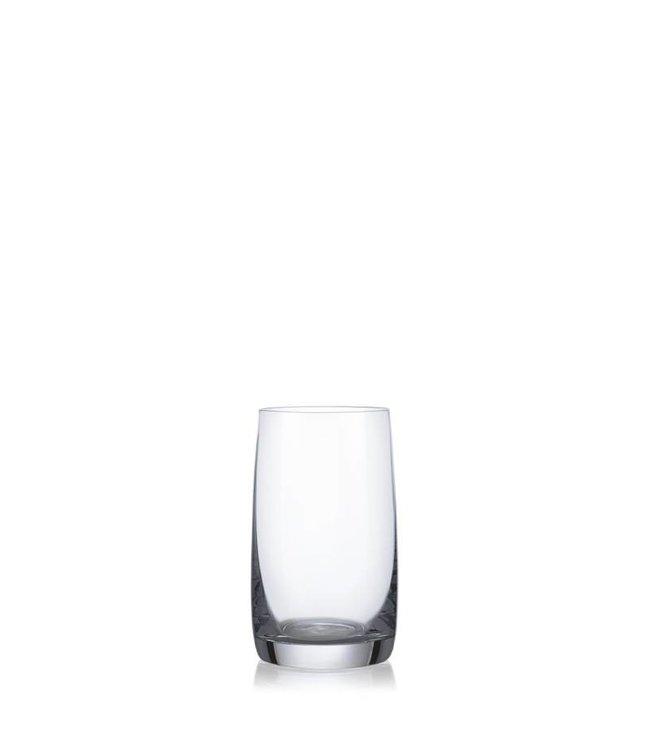 """Waterglas graveren met tekst - 250 ml """"Ideal"""""""