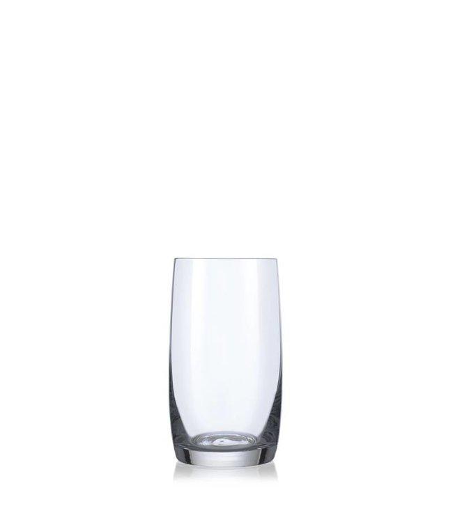 """Drinkglazen graveren met tekst - 380 ml """"Ideal"""""""
