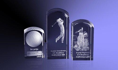 Golf Prijzen