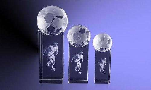 Voetbal Prijzen