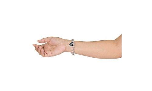 Foto op Armband