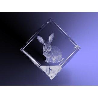 3d Glazen Kubus.3d Foto In Glas Kubus Met Afgevlakte Hoek Graveren Justmoregifts