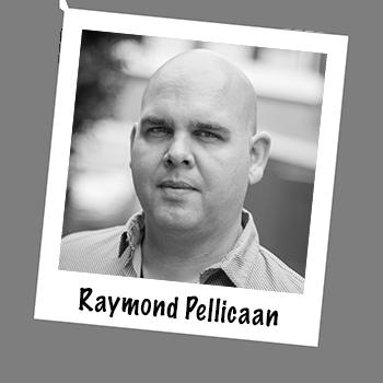 Raymond Pellicaan