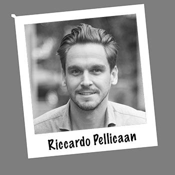 Riccardo Pellicaan