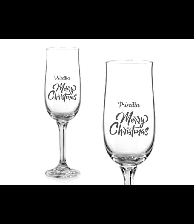 "Champagne glas 180 ml ""Diana"""