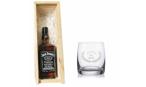 Whiskypakketten