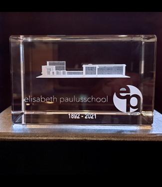 Elisabeth Paulus School in 3D