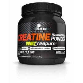 Olimp Nutrition Creatine Monohydrate Powder (Creapure)