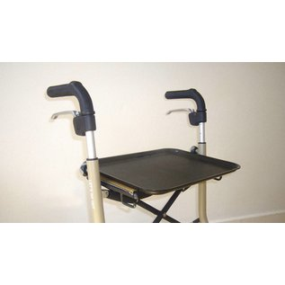 Able2 Rollator Let's Go Out accessoire Able2