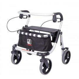 Rollator Rebotec Polo Plus T - M