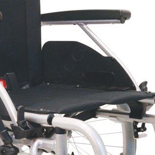 MEGA MAGAZIJNOPRUIMING: Rolstoel Litec Drive Medical 42 cm MAGAZIJNOPRUIMING: