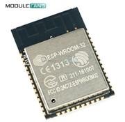 ESP-32S WROOM Bluetooth WIFI Module Dual Core CPU