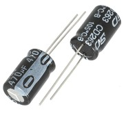Capacitor 3300µF 16V