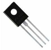 Transistor BD139 NPN