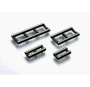 IC socket 8-pins