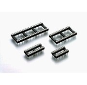 IC voet 8-pins