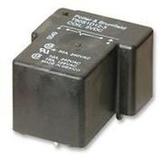 Print relais 24V 30A