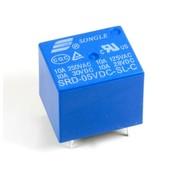 Print relais 24V 10A
