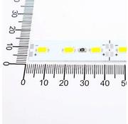 Led strip hoog vermogen warm white