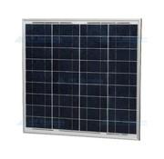 Polycrystalline Solar Panel 18.14V, 2.48A, 45W