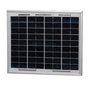 Polycrystalline Solar Panel 17.49V, 1.71A, 30W