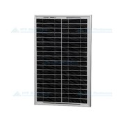 Polycrystalline Solar Panel 17.49V, 1.14A, 20W