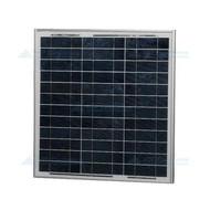 Polycrystalline Solar Panel 17.49V, 0.58A, 10W