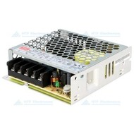 Meanwell Modular Switching Power Supply 12V, 72W, 6A