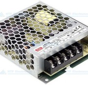 Meanwell Modulair Schakelende Voeding 5V, 50W, 10A