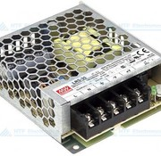 Meanwell Modulair Schakelende Voeding 5V, 35W, 7A