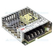 Meanwell Modular Switching Power Supply 5V, 35W, 7A