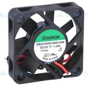 SUNON Brushless Fan 40mm 5V DC