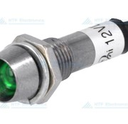 Ninigi LED Indicator Green 12V