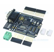 CAN-Bus Shield voor Arduino