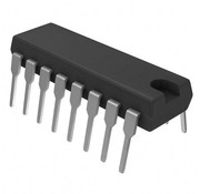 Texas Instuments SN74HC595N 3-state, 8bit, Shift Register, Texas Instuments
