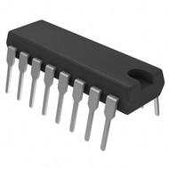 Texas Instuments SN74HC595N 3-standen, 8bit, schuifregister